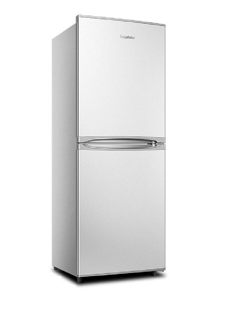 荣事达冰箱小型静音节能冰箱冷冻冷藏租房宿舍双门三门特价电冰箱