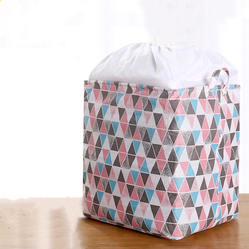 收纳袋超大容量大号整理袋子装衣物收纳筐棉被子搬家衣服打包神器