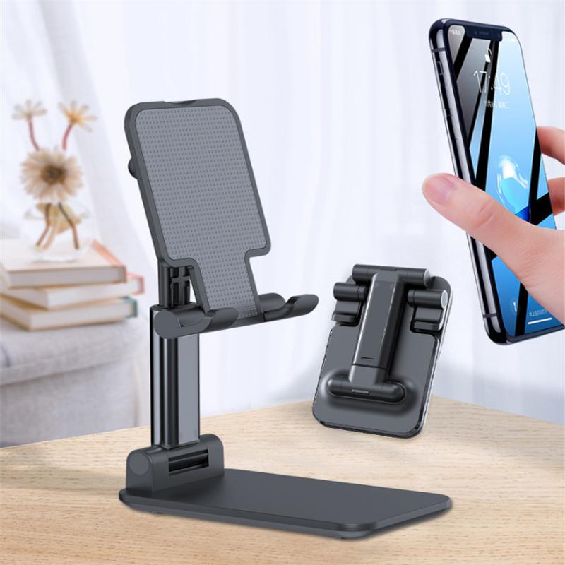 【张林超推荐】手机懒人支架桌面直播平板通用小巧便携折叠支架