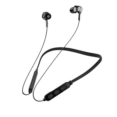 苹果无线蓝牙耳机双耳挂脖式运动跑步型通用超长待机适用oppo华为