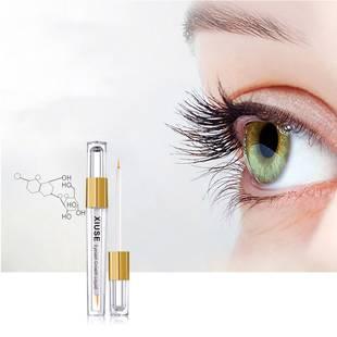 自然睫毛增长液滋养浓密