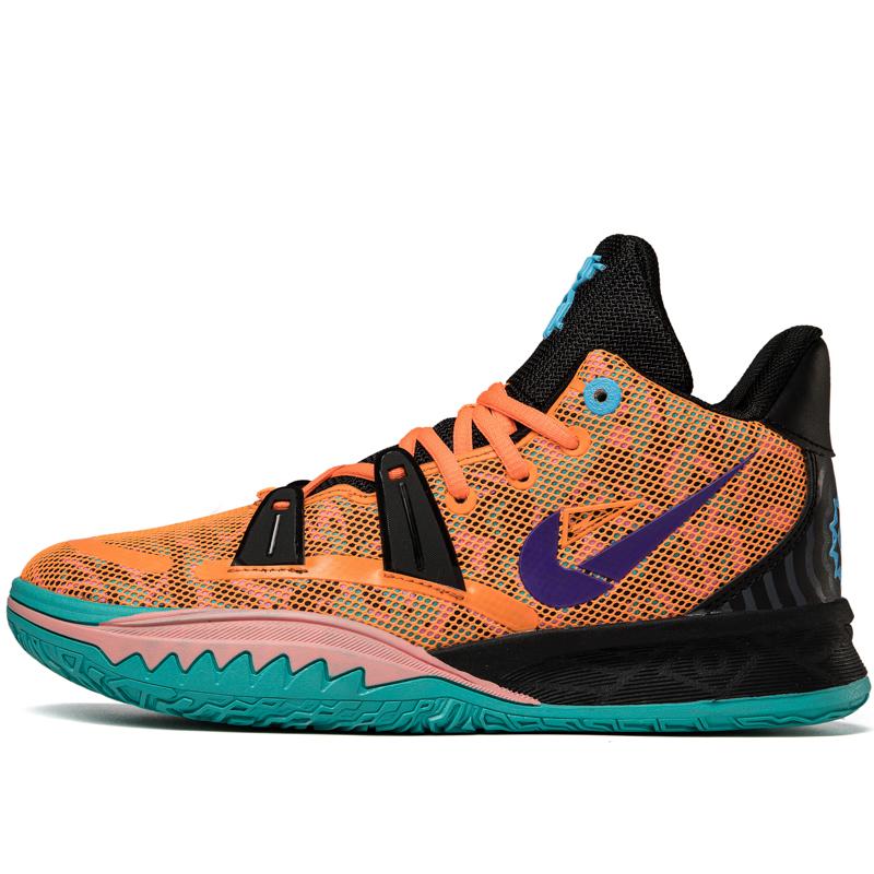 班棉2021夏季男士新品实体同款运动鞋学生打球跑步鞋潮流老爹鞋子