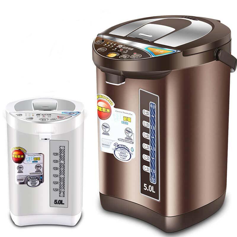 容声电热水瓶全自动烧水壶保温一体家用智Ronshen/容声 RS-7556D