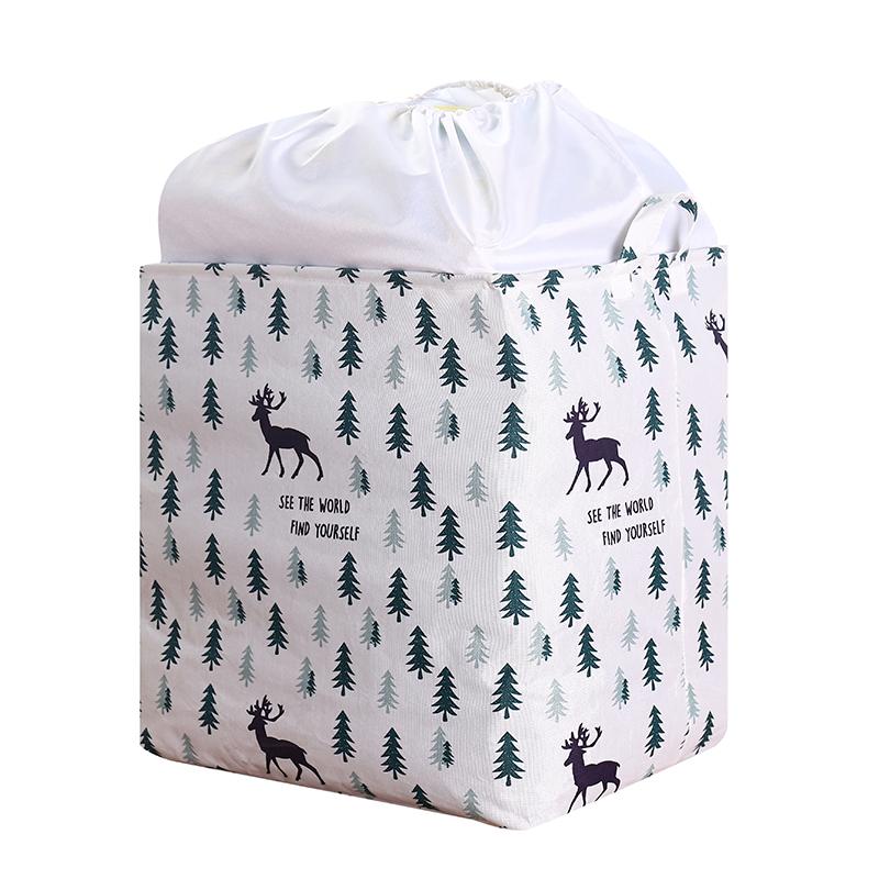 装衣服收纳袋子棉被整理袋超大号大容量家用巨无霸衣物搬家打包袋
