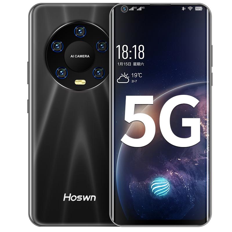 【顺丰包邮】全新5G全网通官方原装12+512G骁龙865十核5G智能手机安卓游戏指纹全面屏千百元学生价