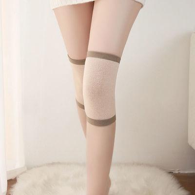 夏季护膝保暖老寒腿男女士薄短款漆关节防寒无痕运动空调房膝盖套