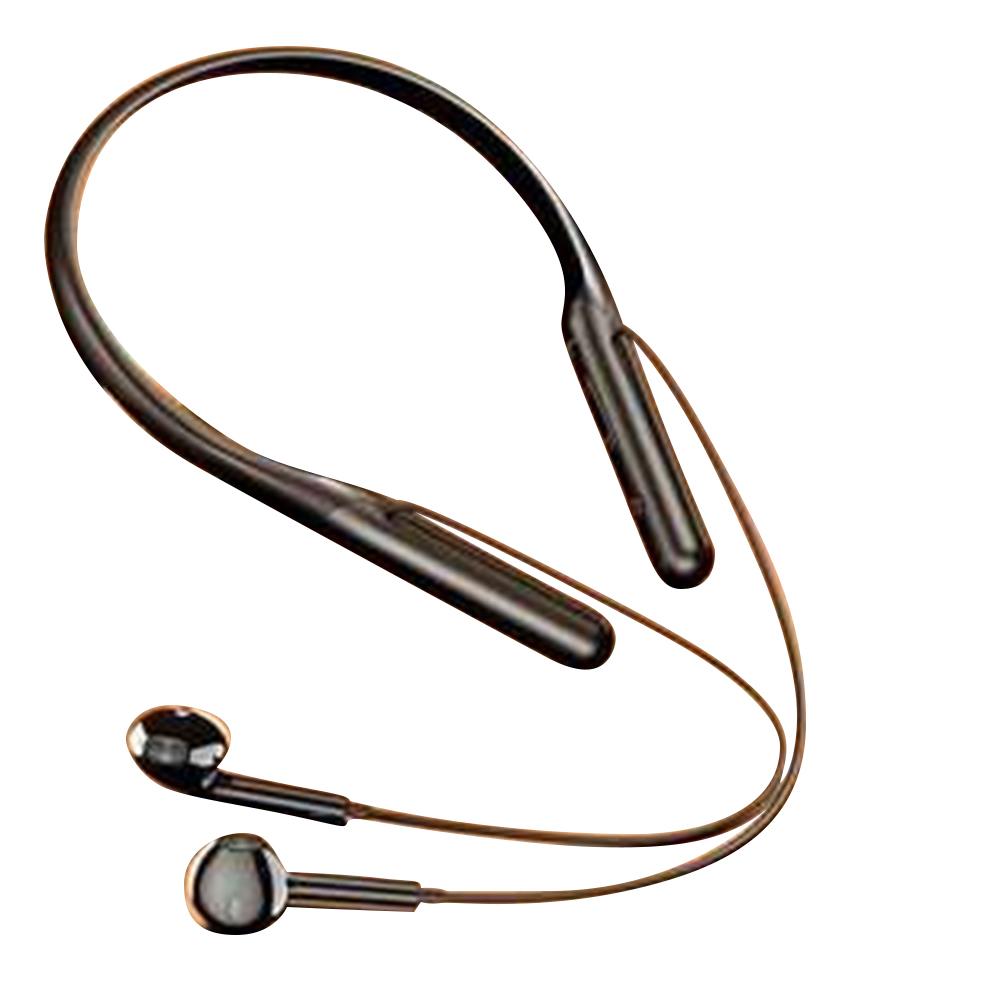 运动蓝牙耳机双耳入耳式男女生挂脖式耳塞式苹果安卓手机通用型