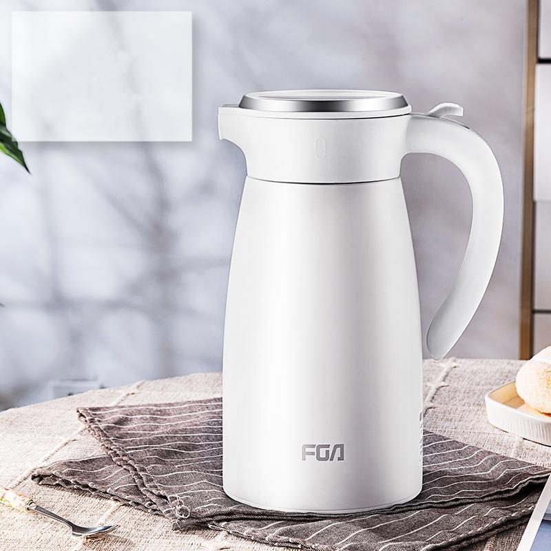 富光不锈钢保温壶大容量热水壶便携保温水壶家用小型保温热水瓶