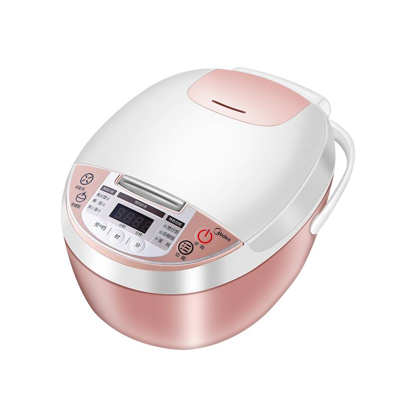 Midea\\\/美的 MB-WRD5031A电饭煲5L升智能家用大容量大饭锅4-6-8人