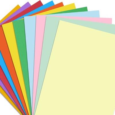 白纸A4纸加厚A5纸A3纸打印纸B5纸B4纸试卷纸8K纸复印纸