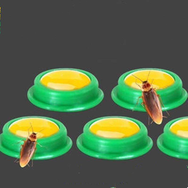 蟑螂药家用一窝端卧室厨房蟑螂克星灭虫神器一扫光方便贴