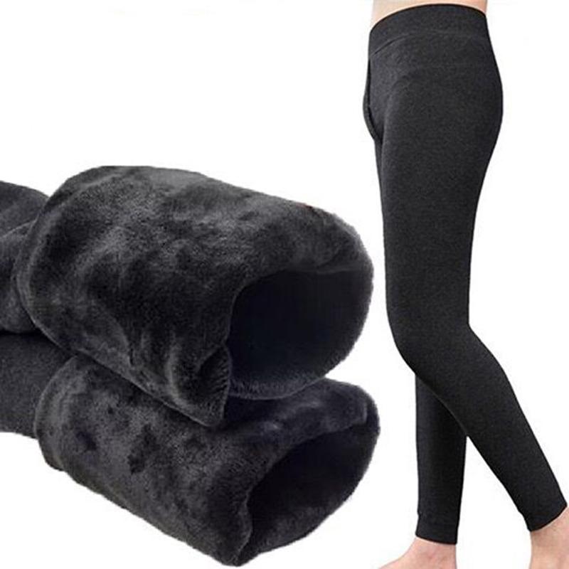 男士冬季加绒加厚超厚棉裤中老年人加肥加大宽松保暖裤男驼绒高腰