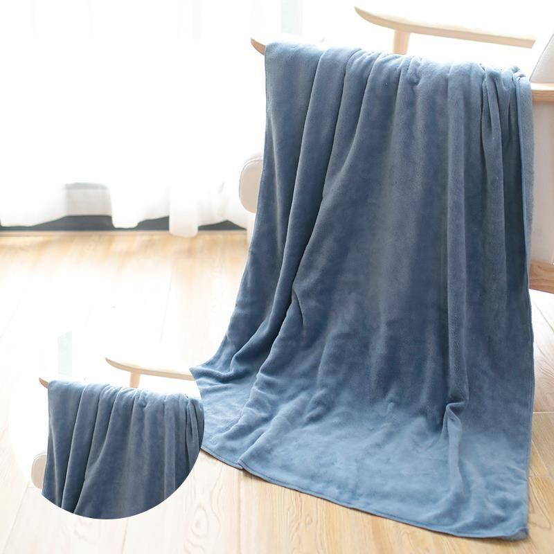 【历史新彽】日系A类刺绣大浴巾