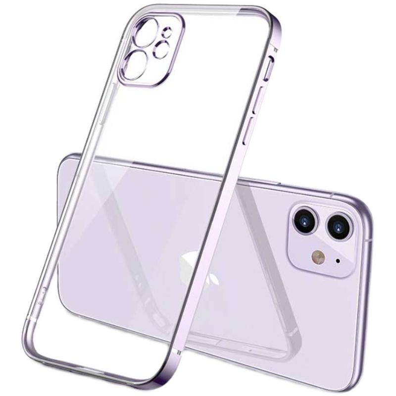 适用苹果xr手机壳秒变12直角摄像头全包硅胶防摔透明电镀iPhonexr保护套镜头ins风超薄男女新款个性xr全包