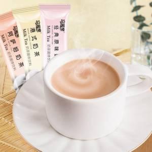 【抹茶皇后】20g*3阿萨姆原味奶茶粉