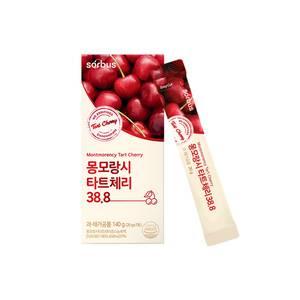 Sorbus韩国樱桃汁褪黑素胶原蛋白果冻
